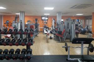Jesmond Gym