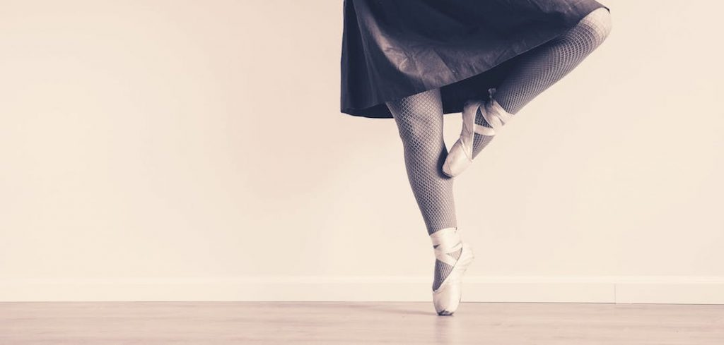 Practising Ballet For Calm Confidence And Cognitive Function Jesmond Pool